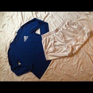 adidas Shirts - Adidas Bundle :)